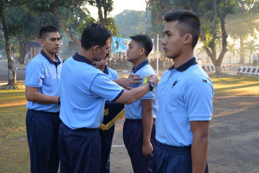 Komandan Lanud Adi Soemarmo Buka Lattis Sejurba Jasmil A-17