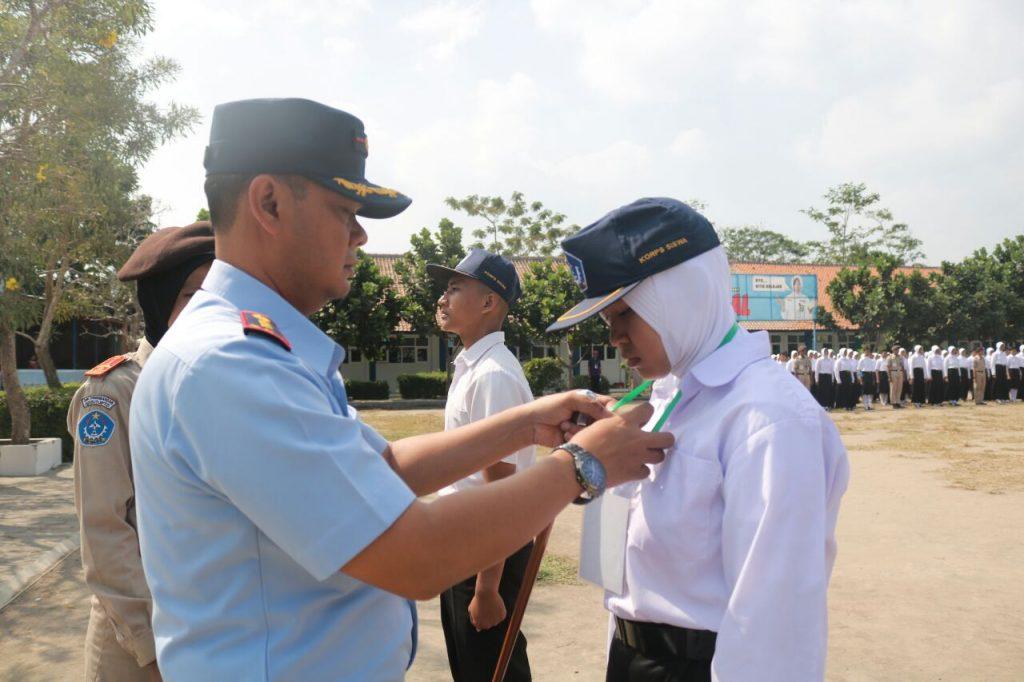 Selesai Laksanakan MPLS, 542 Siswa Baru SMK Penerbangan Siap Jalani Pembelajaran