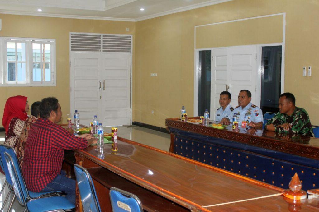 Primkopau Lanud Leo Wattimena Mendapatkan Predikat Koperasi Berprestasi Tingkat Nasional Tahun 2018