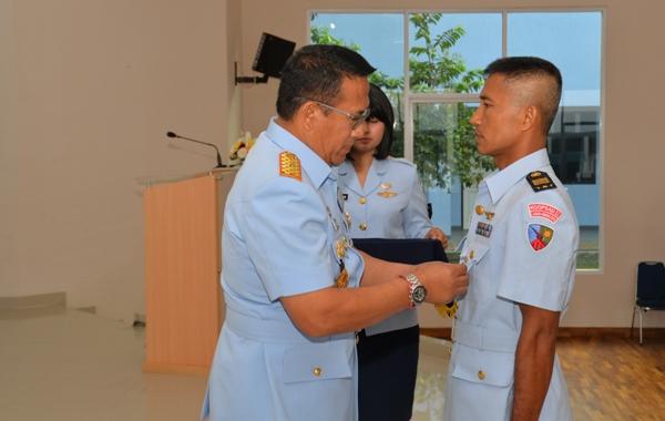 50 Orang Ikuti Suspajemen Angkatan ke-23