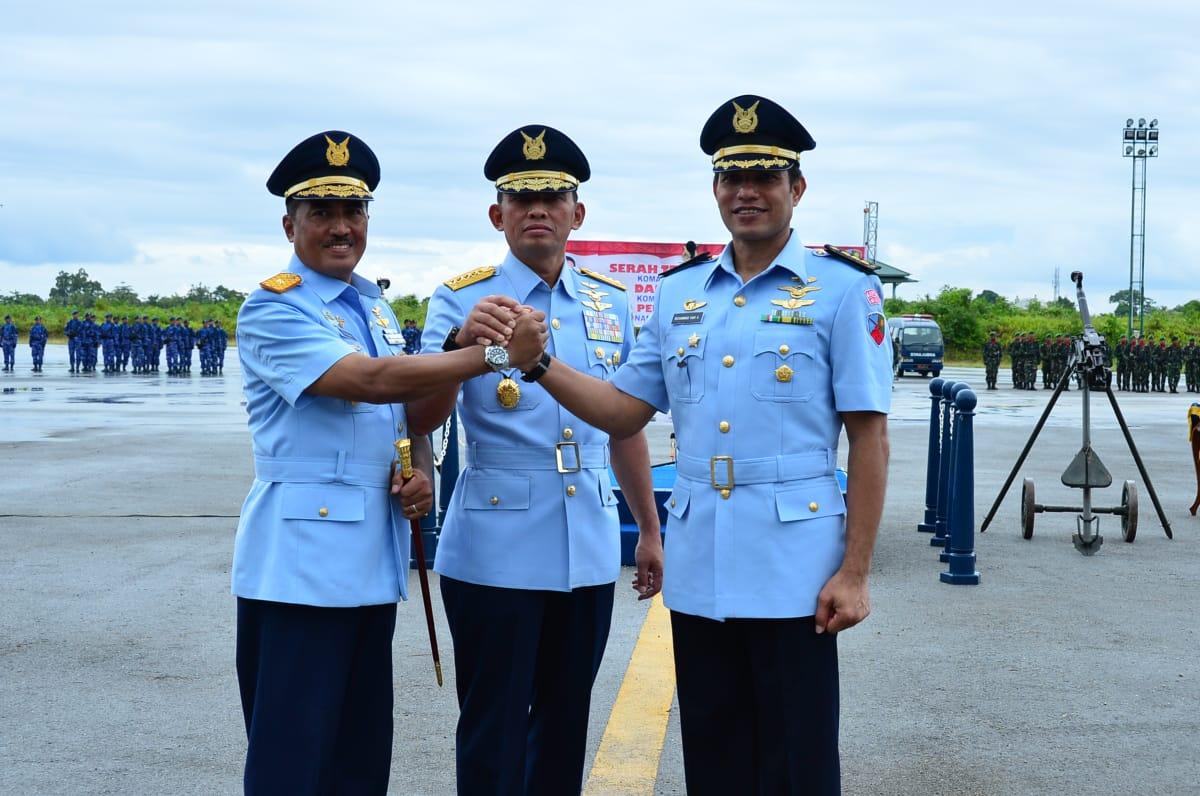 Validasi Organisasi TNI AU Dua Lanud Naik Tipe, Delapan Lanud Berganti Nama