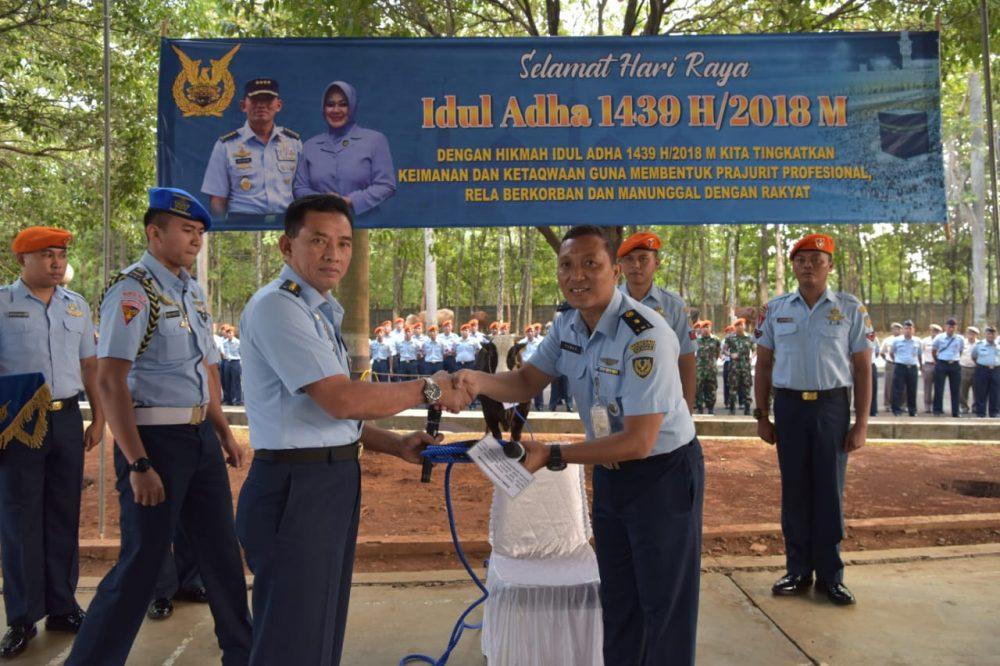 Kasau: Prajurit TNI AU Harus Teladani Sifat Nabi Ibrahim AS