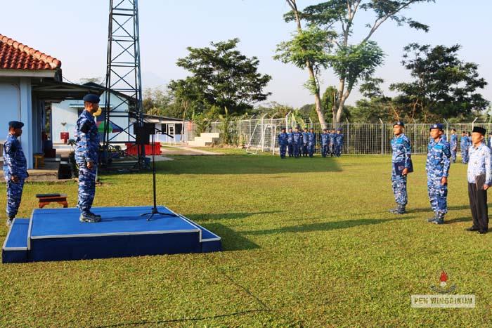 Dankodiklatau : Jaga Citra dan Netralitas TNI