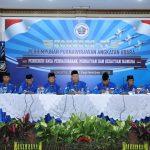 Kongres IV PPAU Kasau Harap PPAU Hindari Politik Praktis di Pemilu 2019