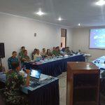 Workshop Pengembangan Media Pembelajaran di Skadik 505 Wingdikum