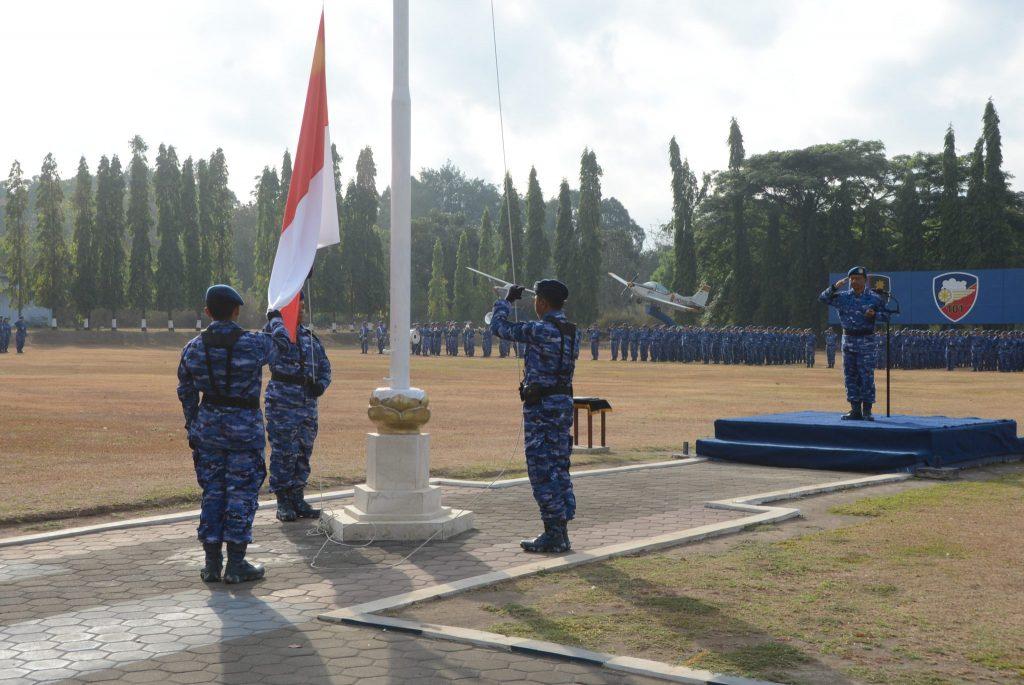Menjelang Pemilu 2019 Komandan Kodiklatau: Kodiklatau dan Satuan Jajaran Senantiasa Menjaga Citra dan Netralitas TNI