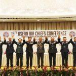 AACC ke-15 Singapura, Kasau Ajak Para Pemimpin AU ASEAN Fokus Tangani Tiga Isu Strategis Regional