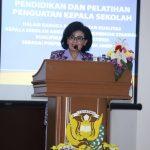 Ketum Yasarini: Kepala Sekolah, Komponen Penting Dalam Pendidikan Formal