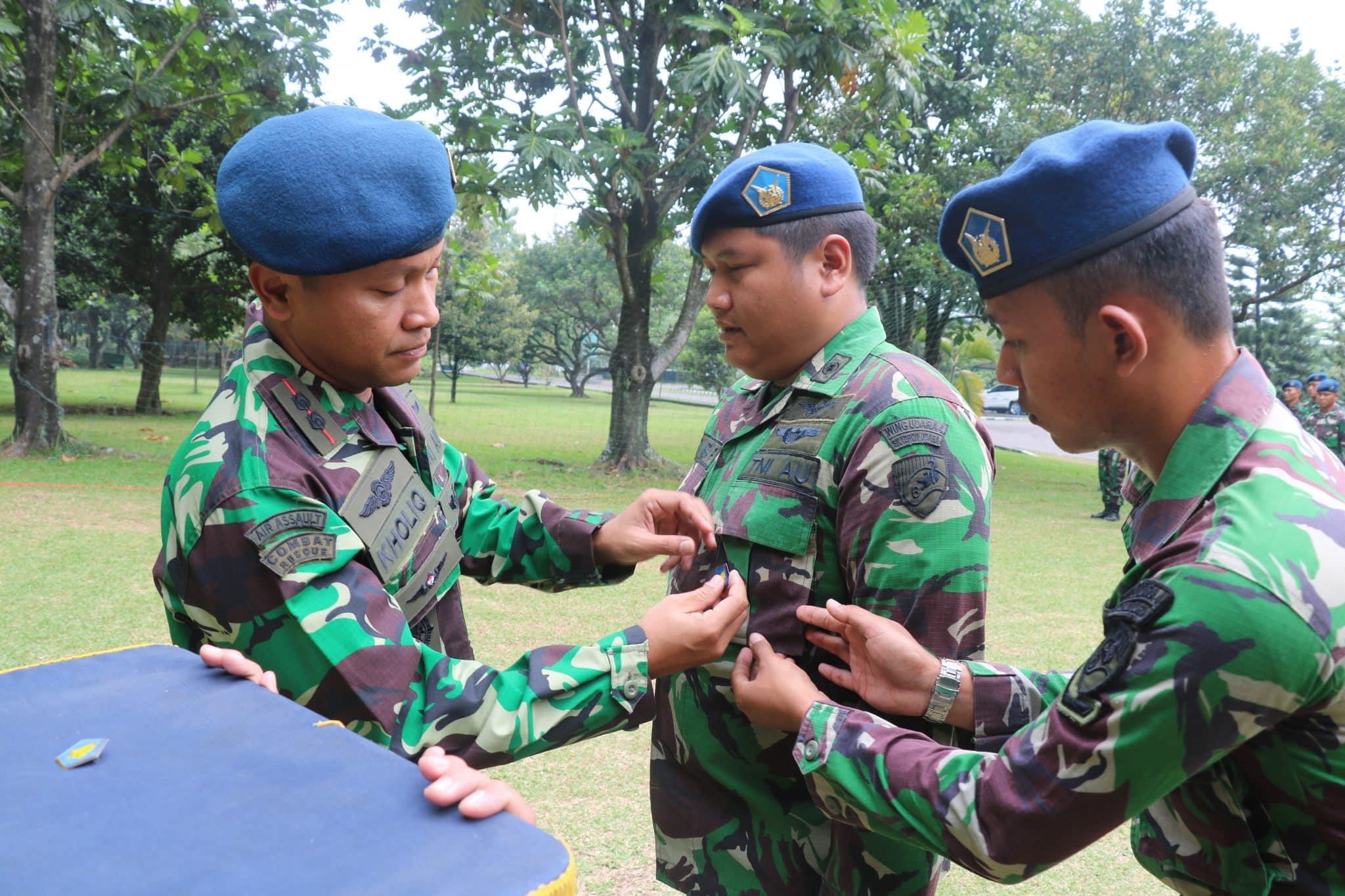6 Penerbang Skadron Udara 6 Jalani Latihan Kaptensi Dan Konversi