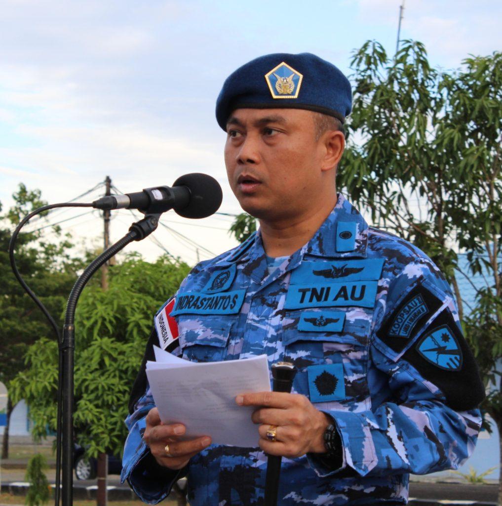 Pangkoopsau I Apresiasi Kinerja Prajurit di Jajaran Koopsau I
