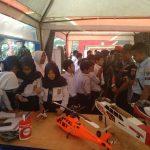Pameran Alutsista TNI di Gedung Sate di Penuhi Masyarakat