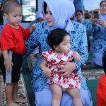 PIA Ardhya Garini Peduli Lansia dan Anak Terlantar