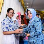 Ketum PIA-AG: Silahturahmi Penting untuk Memupuk Kebersamaan