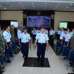 Kasau: Zero Accident Tanggung Jawab Seluruh Prajurit TNI AU
