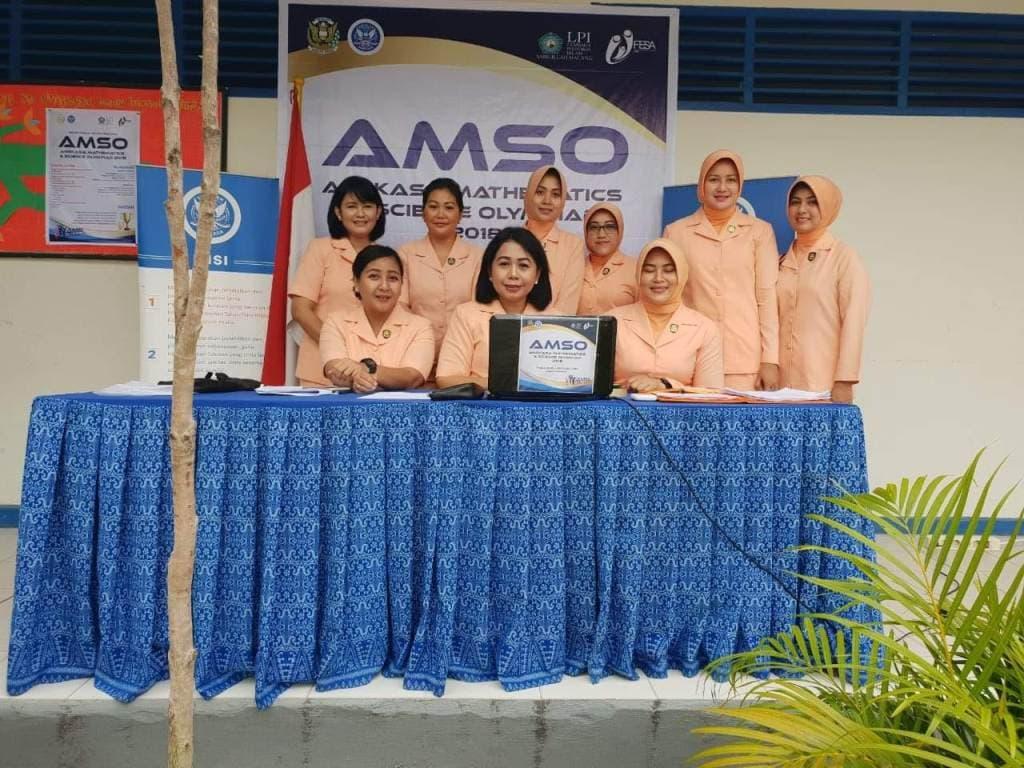 Yasarini Cabang Lanud Roesmin Nurjadin Gelar AMSO