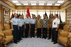 Kasau Sambut Baik Rencana Perluasan Stasiun Maguwo Yogyakarta