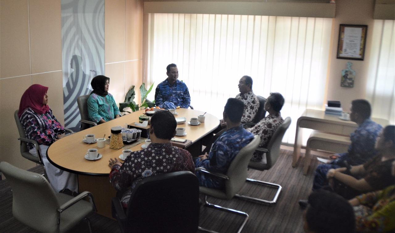 Kembangkan Sekolah Angkasa, Lanud Halim Perdanakusuma Gandeng Labschool Jakarta