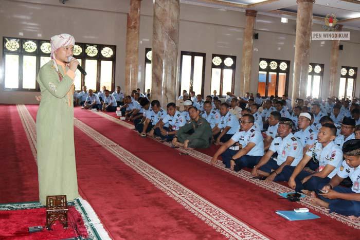 Peringatan Maulid Nabi Muhammad SAW di Masjid At Taqwa Bogor