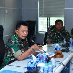 Latihan Pernika dan Cyber Defense 2018 Asops Kasau: Latihan Untuk Uji Kesiapan Operasional dan Personel