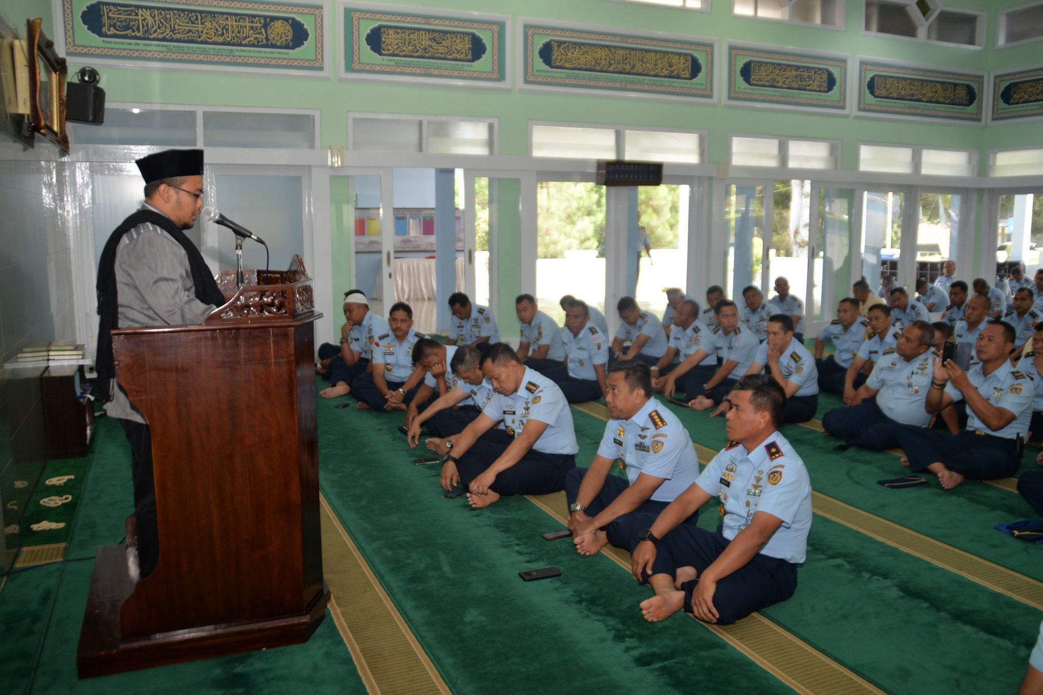 Jadikan Hikmah Maulid Nabi Muhammad SAW sebagai Suri Tauladan