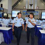 Kadispamsanau : Personel Intelijen Harus Memiliki Pengetahuan Tinggi di Bidang Litpers
