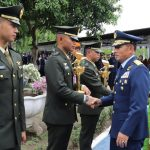 Praspa PSDP A-31 dan Wingday Sekbang A-94 Kasau: Jadilah Insan Udara yang Profesional