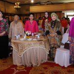 Silaturahmi PIA-PISAU, Ketum PIA-AG: Wujudkan Persaudaraan dan Ikatan Batin yang Langgeng