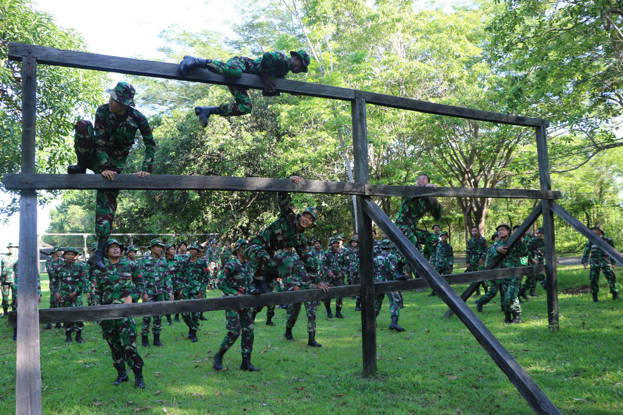 "Lanud Sultan Hasanuddin: ""Refreshing Latihan Kemiliteran"""