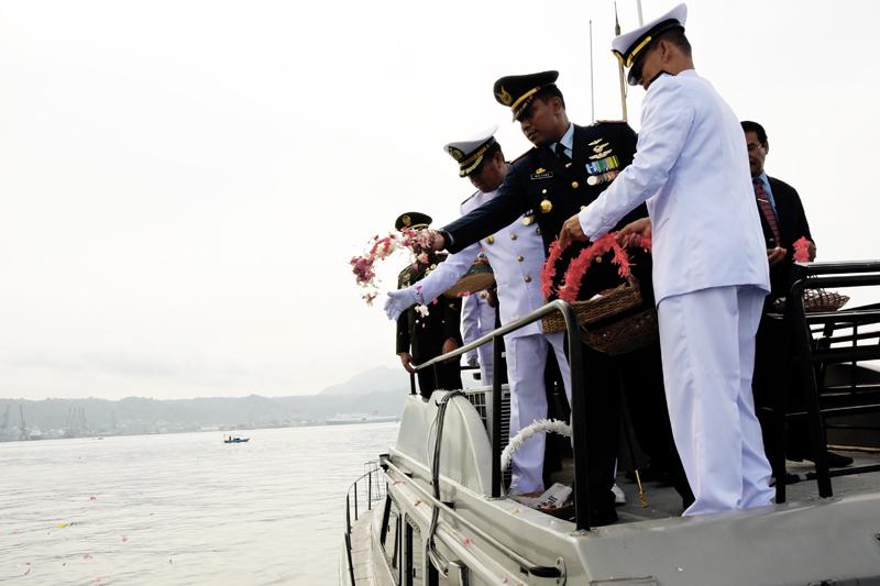 Peringatan Hari Pahlawan 10 November di Provinsi Lampung