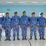 Letda Lek Ndaru Seno Christanto Siswa Terbaik KIBI Angkatan ke-69