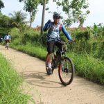 Selasa Ceria Bersama Wingdikum Cycling Community