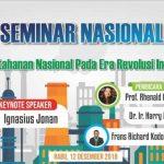 AUU-Seminarkan-Ketahanan-Nasional-Pada-Era-Revolusi-Industri-4.0