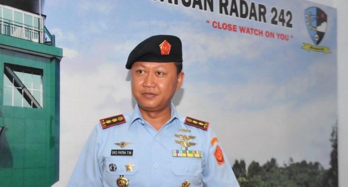 Komandan Satrad 242: Kami Penjaga Kedaulatan Ujung Timur yang Tak Pernah Tidur