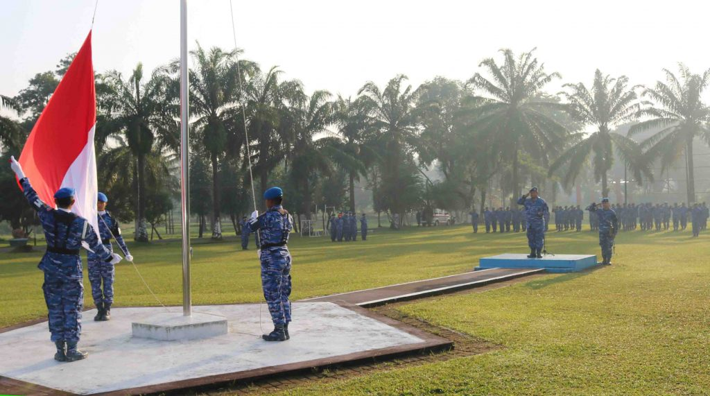 Panglima TNI: Tingkatkan Interoperabilitas Antar Matra