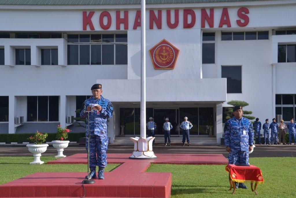 Kegiatan Skala Nasional yang Berhasil Dituntaskan TNI di 2018