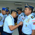 Kolonel Pnb R. Endri Kargono Resmi Jabat Kadispers Lanud Ats