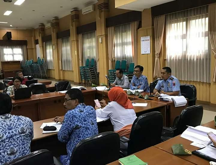 Lanud J.B. Soedirman Kawal Proses Amdal Bandara J.B. Soedirman
