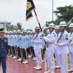 Kasau Terima Kunjungan Kehormatan Panglima AU Thailand