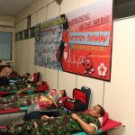 Bekmatpus Peduli, Gelar Aksi Donor Darah untuk Tumbuhkan Kepedulian Kepada Sesama