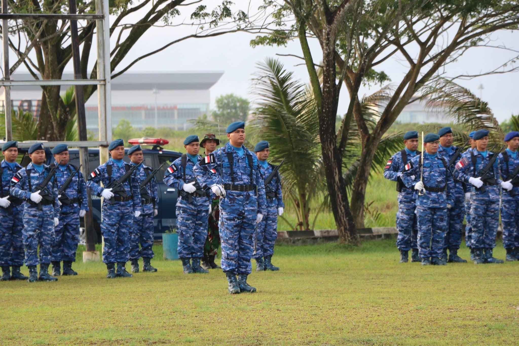 Panglima TNI : TNI Mampu Selenggarakan Kegiatan Besar secara Serentak