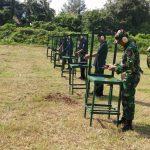 Bea Cukai (KKPPBC) TMP C Sabang Uji Ketangkasan Menembak