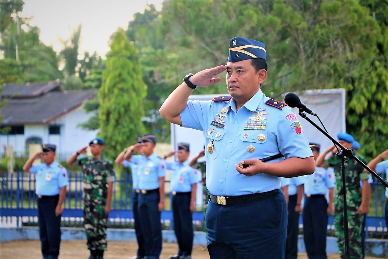 Penekanan Kembali Visi dan Misi Kepala Staf Angkatan Udara