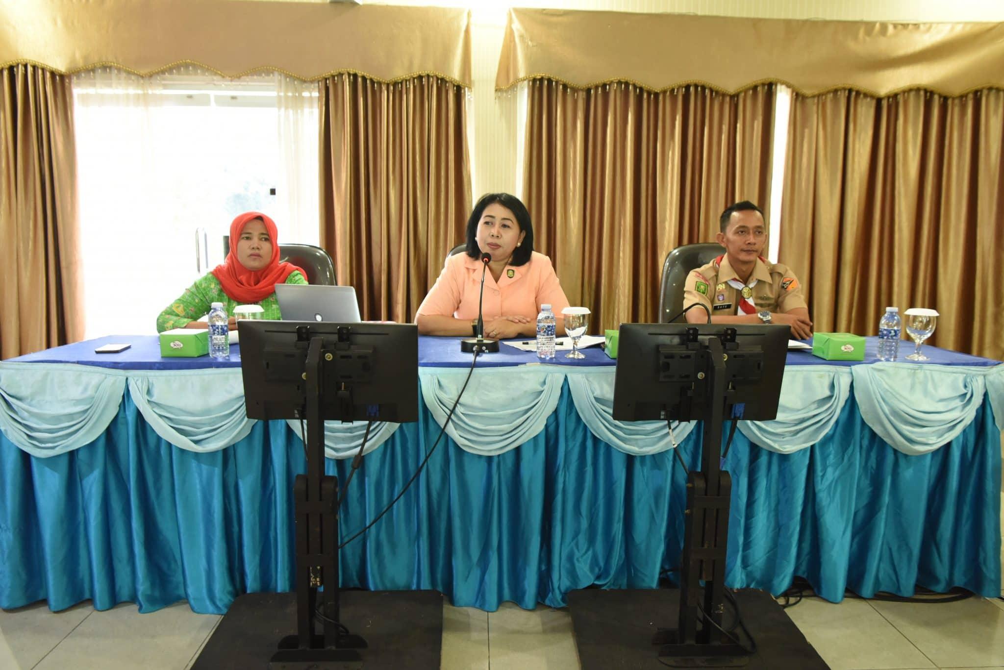 Yasarini Cab. Lanud Rsn Buka Rekruitmen Guru TK dan SD Angkasa