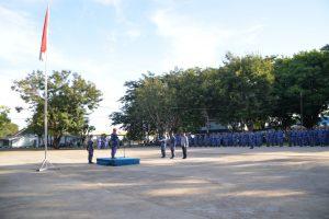 Rapat Anggota Tahunan di Lanud El Tari