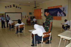 Seleksi Tingkat Daerah SMA Pradita Dirgantara di Wilayah Provinsi Lampung