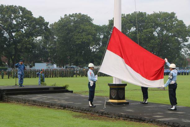 "Kasau : ""Netralitas TNI Harga Mati"""