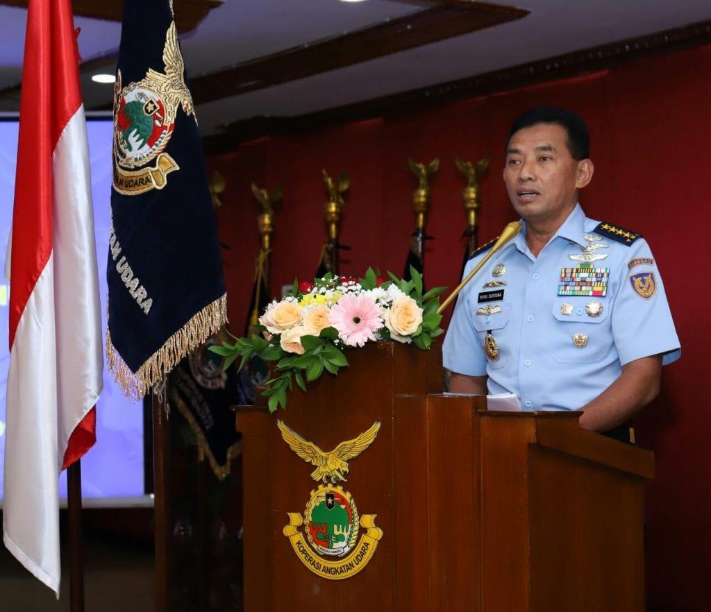 RAT Inkopau 2018, Kasau: Evaluasi Kegiatan untuk Peningkatan Kinerja Inkopau