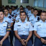 Ceramah Hukum di Bekmatpus Sesdiskumau: TNI Harus Netral dalam Pemilu 2019