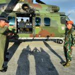 Operasi Serigala PGT Kenang 53 Tahun Operasi Trikora, Korpaskhas Gelar Napak Tilas dan Baksos