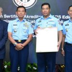 RSAU dr. Esnawan Angkasa Raih Akreditasi Paripurna